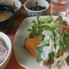 葛飾区役所 食堂 - 料理写真:元気が出るメニュー