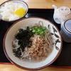 そばきち - 料理写真: