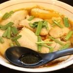 甲子園ラーメン - 甲子園チャーシュー麺