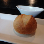 Maison de h-l'E´ridan - 自家製パン