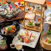 """ふじや - 料理写真:時季に拘り、食を楽しむ。""""京の料理人""""が作る料理は繊細で美しい。美味しさの頃合いにあわせておもてなし"""