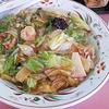 水元軒 - 料理写真:中華丼