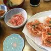 あおぞら - 料理写真:桜えび定食