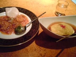 中国菜館 盧山
