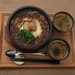 麺-BAR- KOMOAN - 料理写真: