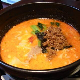 ユタの店 - 料理写真:特製担々麺(760円)