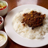 キイトス茶房 - kiitos神楽坂カレー