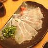 旬鮮寿し 幸まる - 料理写真:ヒラメ〜