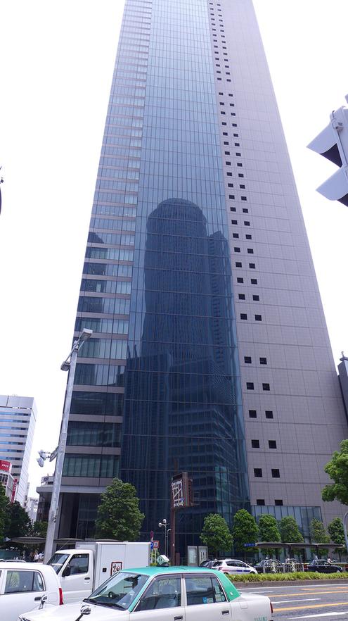 喜扇亭 名古屋ミッドランドスクエア店