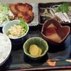 酒房 きさらぎ - 料理写真:きさらぎ日替り膳