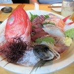 OHASHI - 大漁盛2015.06.01