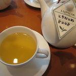ルピシア - 緑茶(とちおとめ)