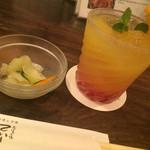てぃーあんだ - つきだしは沖縄のお野菜 モウイ