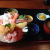 中村屋 - 料理写真:大量丼