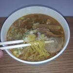 ホッカイドウ キッチン - 麺のリフト