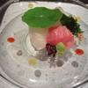 日本料理 TOBIUME - 料理写真:先日とは違ってます