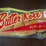 村上製パン所 - (2015/4月)「バターロールパン」