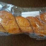 村上製パン所 - (2015/4月)「ネジリパン」