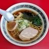 ラーメン大蓮 - 料理写真:醤油ラーメン(600円)