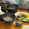 鳥しん - 料理写真:「鶏飯」です。