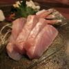 中村 - 料理写真:石鯛、美しい身です