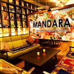マンダラ - 料理写真: