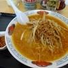 げんこつ屋 - 料理写真:南蛮らー麺 通常700円