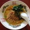 味鮮 - 料理写真:醤油ラーメン