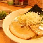 麺や 向日葵 - 料理写真: