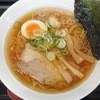 麺屋 虎ノ介 - 料理写真:醤油らーめん