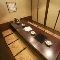 【完全個室完備】各種ご宴会、飲み会にご利用ください!