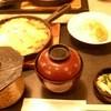 ばらえていきっちん 紙風船 - 料理写真:カツ鍋定食