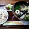 オハラ - 料理写真:そば定食500円税込