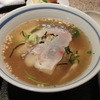 京あかり - 料理写真:鯛茶