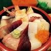 錦寿司 - 料理写真:ランチ チラシ