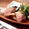 オイノス 野毛 - 料理写真:豊姫豚の炭火焼