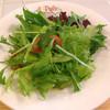 イルパリオ - 料理写真:サラダ