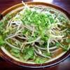 キミ食堂 - 料理写真:味噌そば 600円