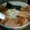 麺家 風 - 料理写真:焙煎醤油ラーメン こってり(ラーメン共和国)
