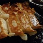 大衆酒場 一期 - 一口焼き餃子