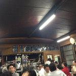 斎藤酒場 -