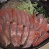船宿割烹 汐風 - 料理写真:金目鯛のしゃぶしゃぶ
