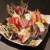 昭和食堂 - 料理写真:漁師の得刺身盛合せ
