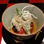 京料理 春神 - 煮物