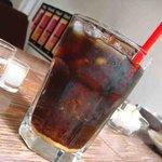 ミンガスコーヒー - アイスコーシー