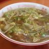 王龍 - 料理写真:チャンポン