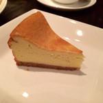 Kitchen AQUA - チーズケーキ