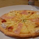 diningきいmon - カプリチョーザ