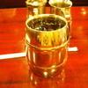 アリサ - ドリンク写真:アイスコーヒー