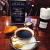 カフェカブトヤマ - ドリンク写真:ブレンドコーヒー